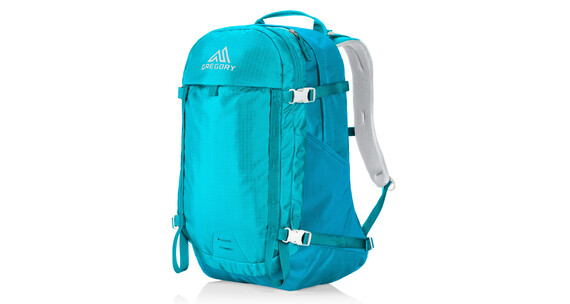 Gregory Matia 28 Everyday Bag deep turquoise